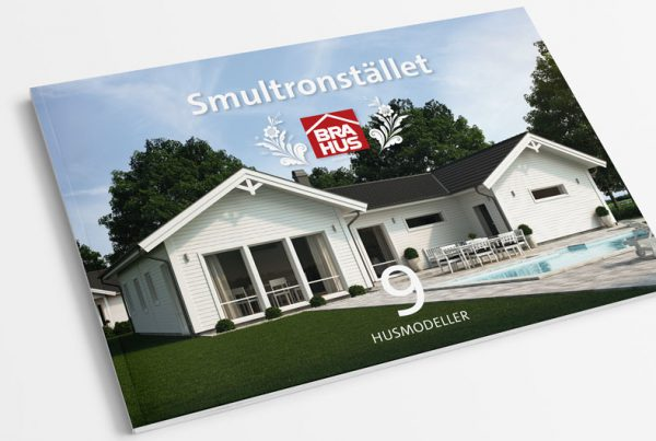 Smultronstället katalog