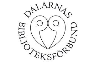Logotyp Dalarnas bilblioteksförbund