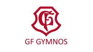 Gymnos GK logotyp