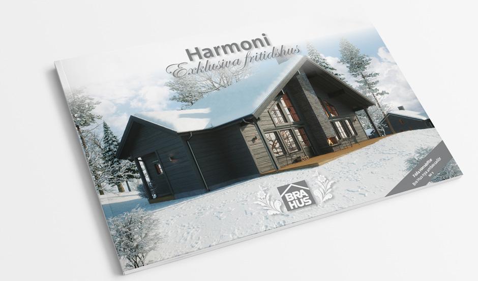 Bra Hus katalog Harmoni