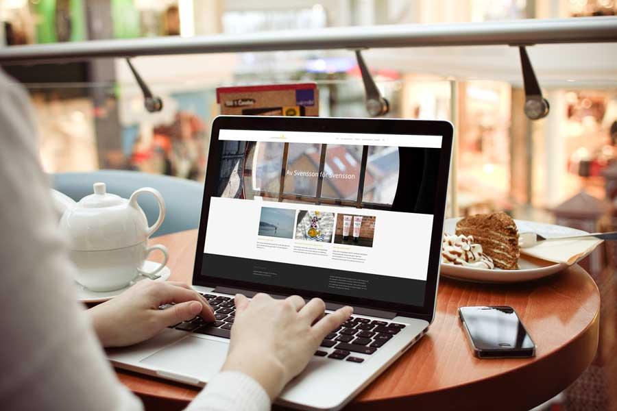 Vad kostar en hemsida?